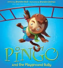 Pingo and the Preschool Bullly