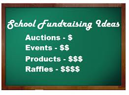 Different Ideas for Fundraising
