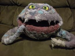 The LInt Monster!