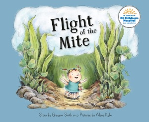 Flight of the Mite.