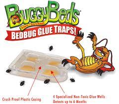 BB Glue Traps