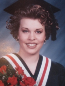 High School Graduation 1994