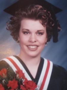 High School Graduation 1994