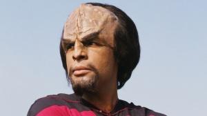 4) The Klingon.