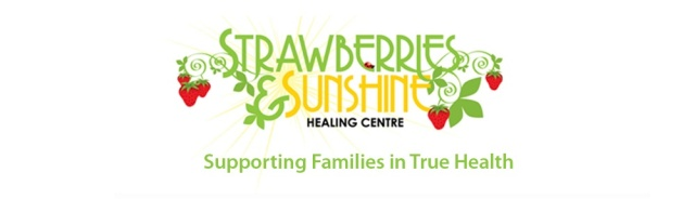 Strawberries and Sunshine Healing Centre