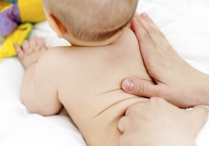 Chiropractics for children