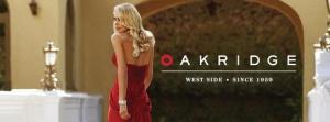 Oakridge Style