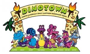 Dinotown