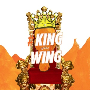 Who will be crowned #KingoftheWing?
