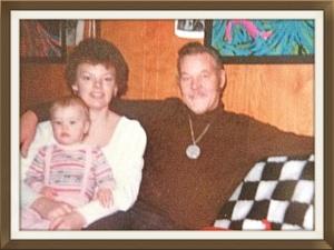 Mum, Dad & I