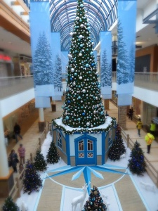 Photo credit: a Lougheed Town Centre