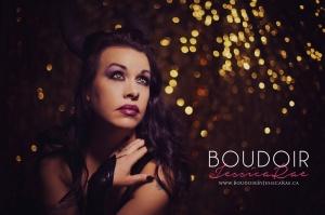 Boudoir by Jessica Rae