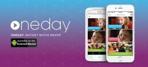 OneDay App 4 Android