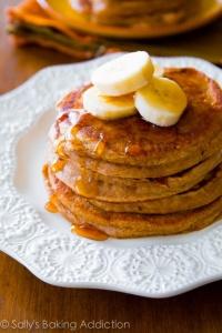 Stack-o-pancakes