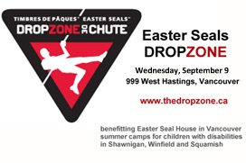 Easter Seals Drop Zone