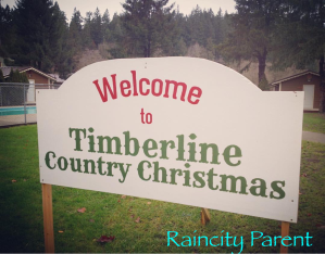 Timberline Country Christmas
