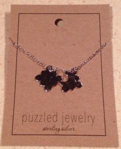 Puzzled Jewelry