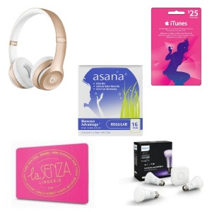 Asana Women Giveaway